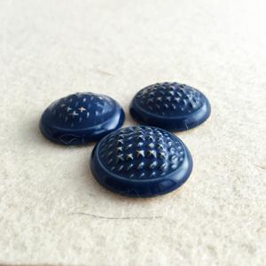 blue-cabochons
