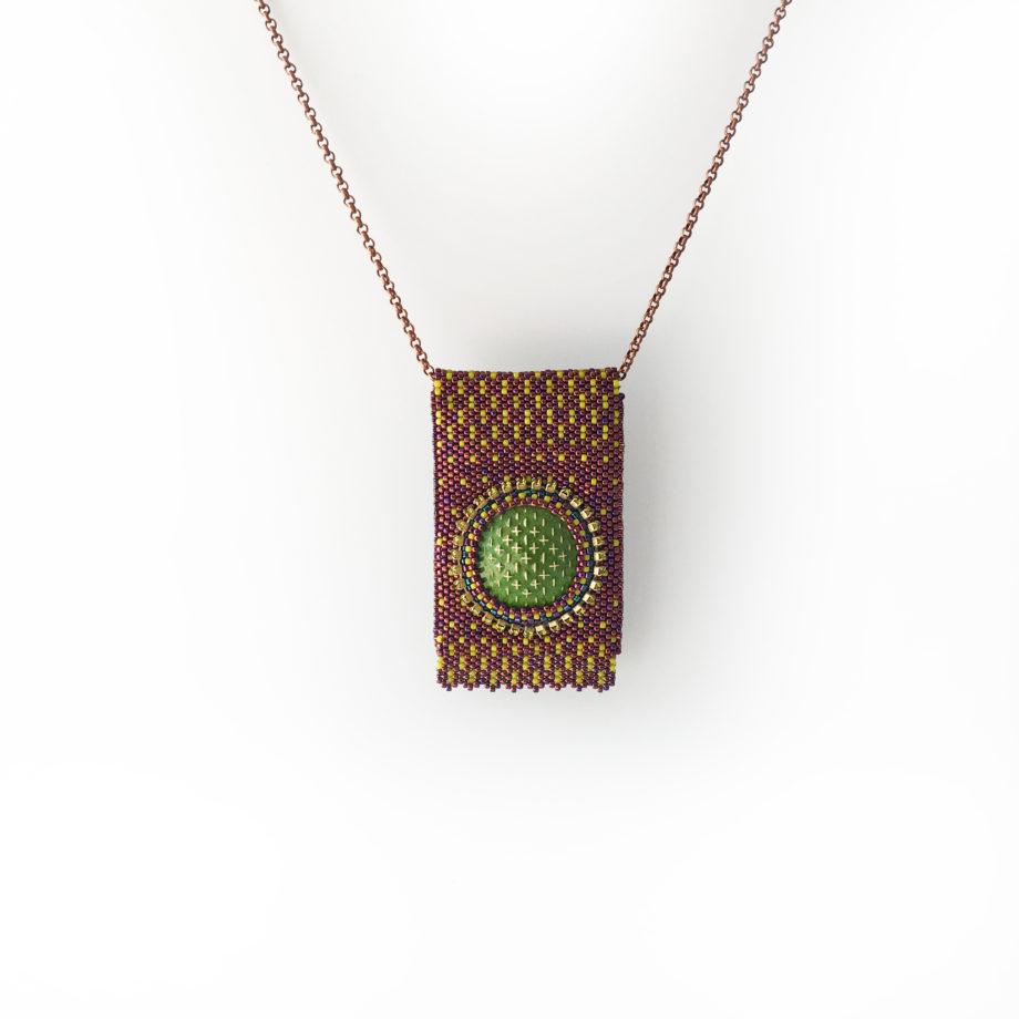 Fine Art Ceramic Beads